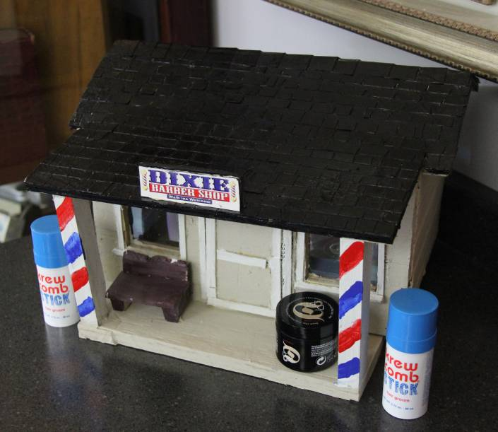 Dixie Barber Store