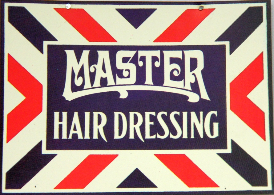 dixie_barber_shop_master_hair_dressing_sign_vero_beach_florida